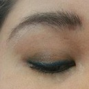 Eyes - Work Look 1 - K.I.S.S.