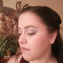 Jessica L's makeup