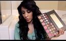 Review: BH Cosmetics Jenni Rivera eyeshadow palette & more!