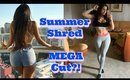 What I Eat In A Day | Mega Cut?! | Fit Vlog S2 E2
