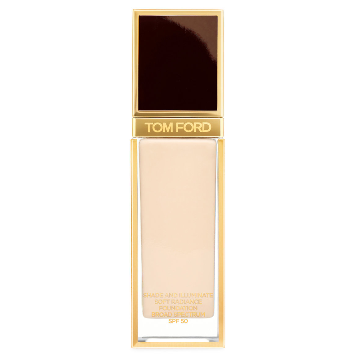 TOM FORD Shade & Illuminate Soft Radiance Foundation SPF 50 0.0 Pearl
