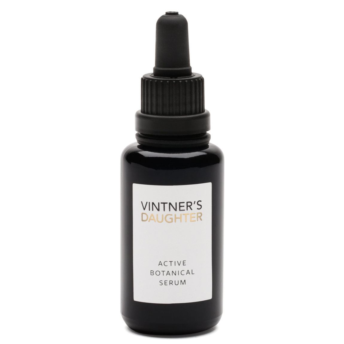 Vintner's Daughter Active Botanical Serum product smear.