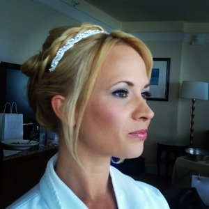 The Bride I did today :)