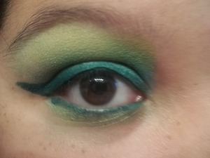 Tinkerbell look for everyday.