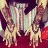 Eid Henna Throwback!