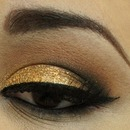 Smoky Gold