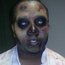 Halloween client
