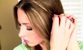 ★ 4 No Heat Summer Hairstyles ★ || RachhLoves