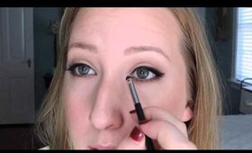 Strobing: Easier than contouring!