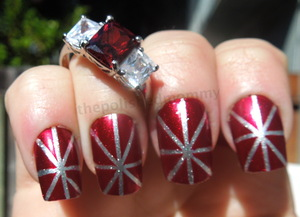 details + giveaway: http://www.thepolishedmommy.com/2012/10/diamond-candle-review-giveaway.html