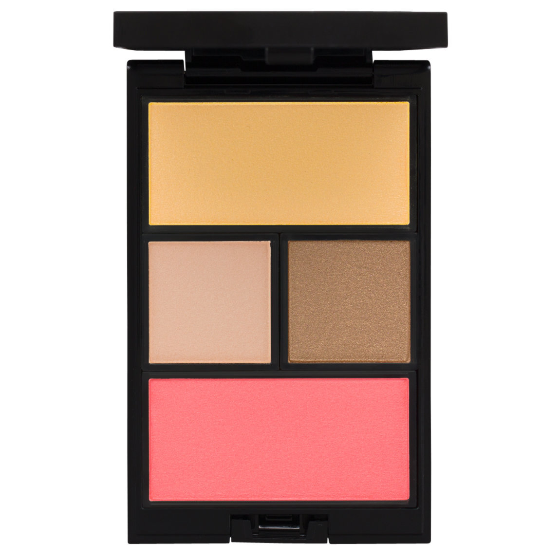 Surratt Beauty Heure d'Or Grande Palette product swatch.