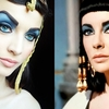 Cleopatra look