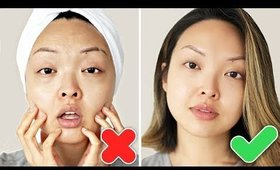 The Morning Skincare Routine You Should NEVER Skip!