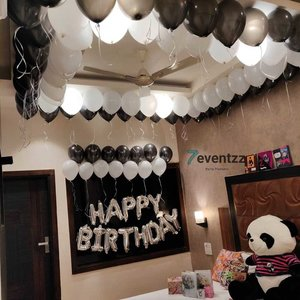 We are a one-stop hub for all your event and party decoration related requirements starting from balloon decoration to flower decorations and making all the arrangements in a manner to help make your dream event turn into reality. For more information regarding balloon decoration for birthday In Chandigarh, please visit this website. https://www.7eventzz.com/chandigarh