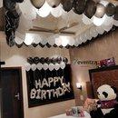 Balloon Decoration for Birthday in Chandigarh