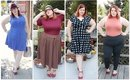 TRY ON HAUL | Forever21, Modcloth. City Chic, & Leota