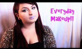 My Eveyday Makeup