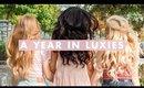 Luxy Hair Wrap Up 2018