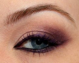 Fall Makeup Inspiration