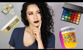 Sephora VIB Sale Holiday 2019 Wishlist
