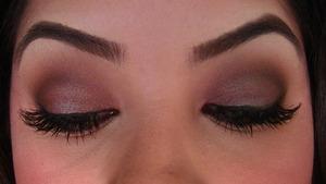 Urban Vibe Primer and Popular Eyeshadow