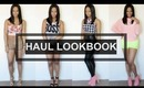 Spring Haul Lookbook | AMI ClubWear (COUPON CODES!)