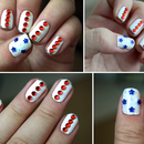 Stars, Stripes, and Rhinestones!