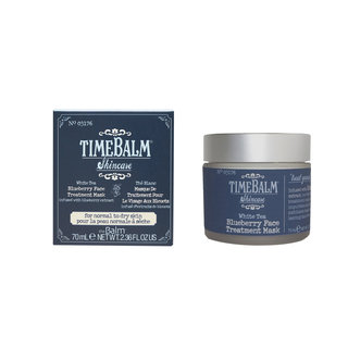 TheBalm Blueberry Face Treatment Mask