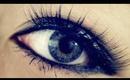 EPIC Big Smokey Eyes + Pink Lips