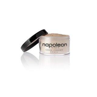 Napoleon Perdis Translucent Loose Powder