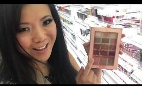 NEW Drugstore Target Shopping with Loni!