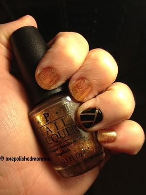 Goldeneye from the opi bond collection