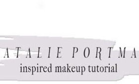 Natalie Portman Inspired Makeup Tutorial - Thor 2 Berlin premiere