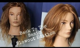 Back To Basics Blowout Edition