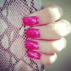 Pink Pink Pink!!!!! Happy Monday Ladies!!!!