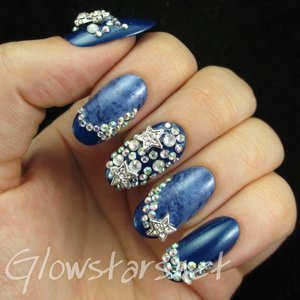 Read the blog post at http://glowstars.net/lacquer-obsession/2015/05/stars-and-slanted-french-tips/