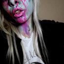 Zombie gradient