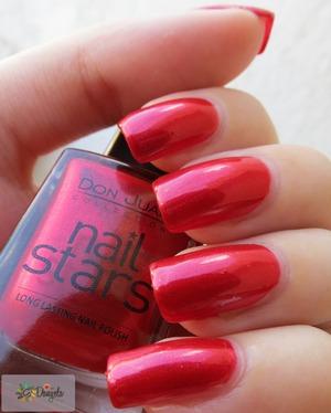 Post on my blog: http://bydanijela.blogspot.com/2013/06/pregled-don-juan-nail-stars-lk68.html