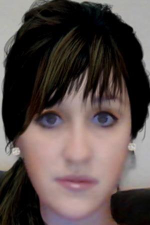 Shitty webcam is shitty.