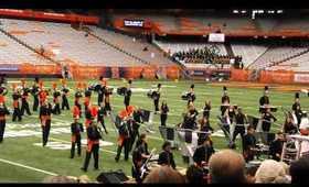 RFA Marching Black Knights 2012-part1