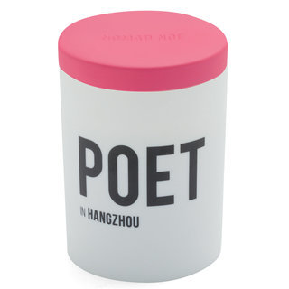 Nomad Noé Poet In Hangzhou - Bamboo & Tuberose Candle