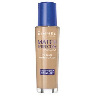Rimmel London Match Perfection
