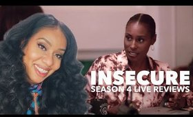 Insecure Season 4 Episode 2 Live Review Afterparty