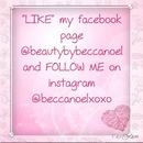 Follow me,I'll follow back xo