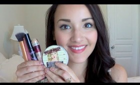 ♡ August Makeup & Beauty Favorites 2012- TheBalm, Revlon, Mac, & more!