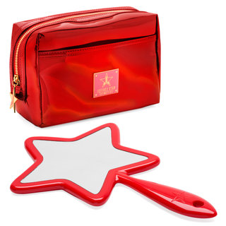Star Vanity Bundle Red