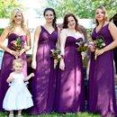 Sarah's Wedding Party