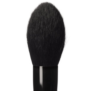 Brush 00 Powder Brush Black