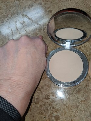 Photo of product included with review by Cheryl C.