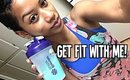 CHAT | GET FIT WITH ME! 'FREE' PERSONAL TRAINING.